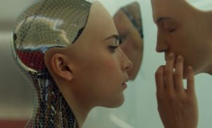 From Drokk to droids: Geoff Barrow and Ben Salisbury unravel their Ex Machina score