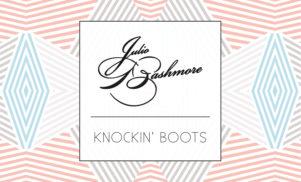 Julio Bashmore announces debut album Knockin' Boots