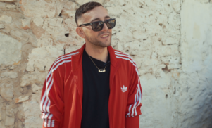 FACT at SXSW 2015 – Salva talks Peacemaker, the EDM crossover and more