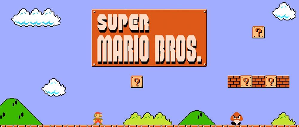 albums tag parody super mario bros luscious