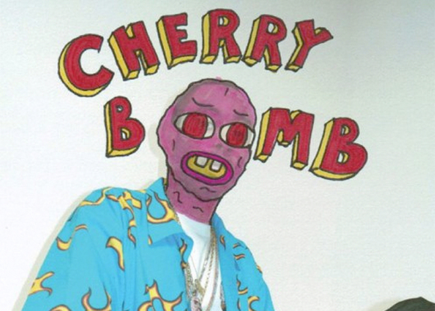 Tyler, the Creator drops Cherry Bomb – stream the album in full