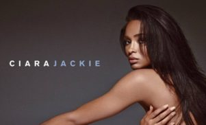 Ciara announces new album Jackie, plans tour