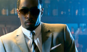 Diddy producing South Park-inspired cartoon for FX set in Detroit