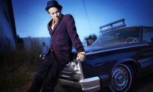 Tom Waits schedules rare performance for Letterman's final month