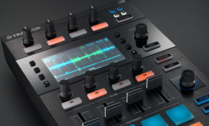 Native Instruments officially unveils Traktor Kontrol D2 controller