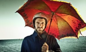 DJ Koze tapped for !K7's 50th DJ-Kicks mix