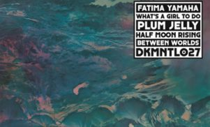 Dekmantel to reissue Fatima Yamaha's slow-burn beauty 'What's A Girl To Do'