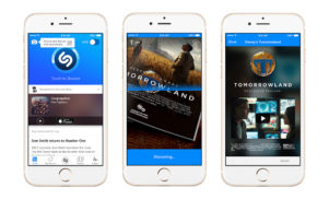 Shazam now has visual recognition capabilities