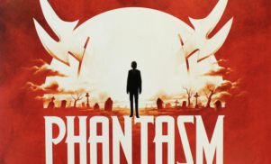 Death Waltz prep reissue of the score to horror classic Phantasm
