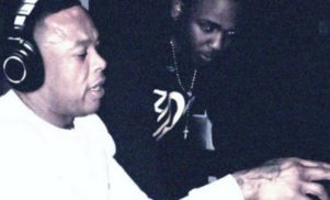 Hear Dr. Dre, Kendrick Lamar and Jeremih on slow jam '2Nite'