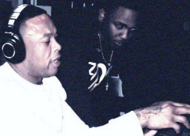 Hear Dr. Dre, Kendrick Lamar and Jeremih on slow jam '2Nite'