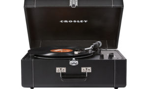 "Budget manufacturer Crosley is releasing an ""audiophile"" turntable"