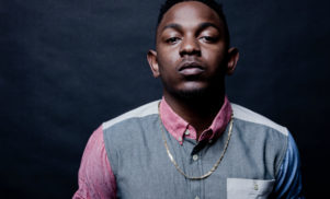 Hear Kendrick Lamar and Lady Gaga's 2012 collaboration 'Party Nauseous'