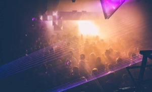 Three Amsterdam clubs are getting 24-hour licences