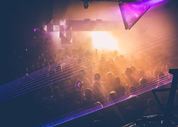 Three Amsterdam clubs are getting 24-hour licenses