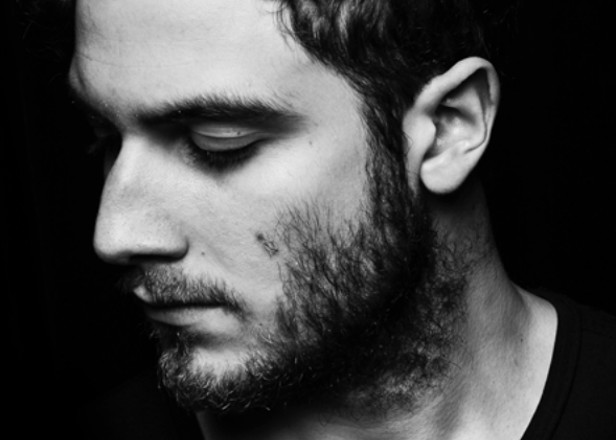 """Stream Nicolas Jaar's first solo 12"""" in four years"""
