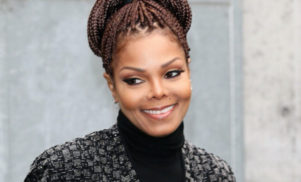 Janet Jackson may be releasing an album this summer
