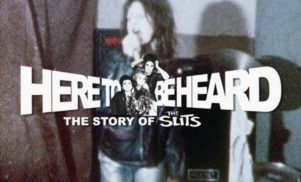 The Slits launch Kickstarter to fund Here To Be Heard documentary