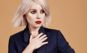 Little Boots previews new album with Ariel Rechtshaid-produced 'Better In the Morning'