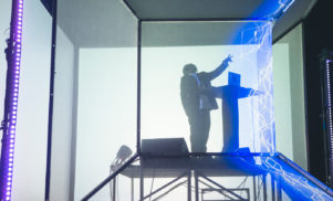 Photos: Flying Lotus, Jay Electronica and more in London