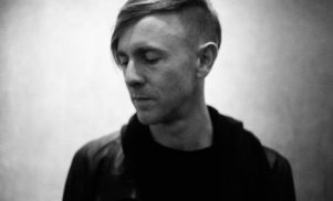Richie Hawtin awarded honorary doctorate from University of Huddersfield