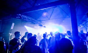 Found Festival 2015 announces details of official afterparty