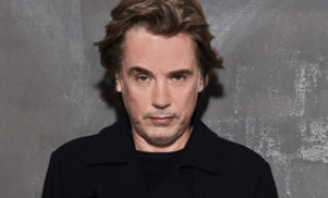 Jean-Michel Jarre collaborates with Tangerine Dream, Massive Attack and Gesaffelstein