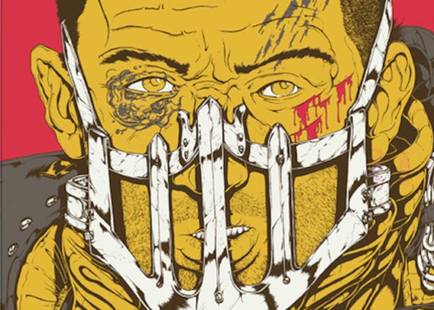 Mondo preps vinyl release of Mad Max: Fury Road soundtrack
