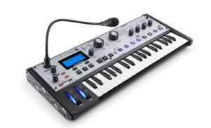 Giorgio Moroder and Novation release limited edition MoroderNova synth