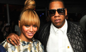"""Jay Z and Beyoncé reportedly paid """"tens of thousands"""" to cover protesters' bail"""