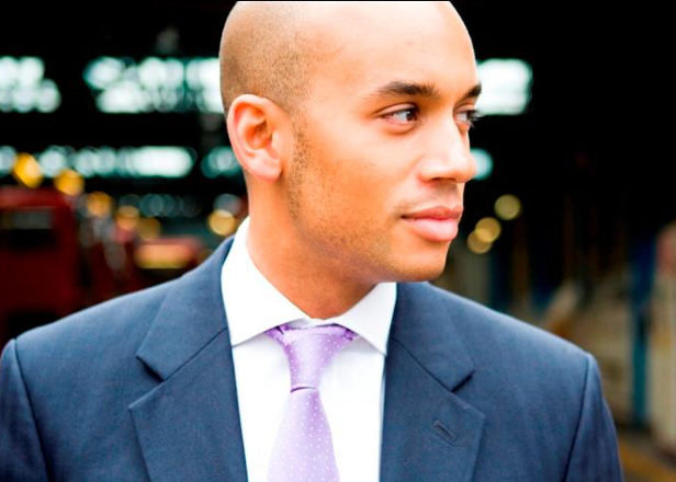 Labour leadership candidate Chuka Umunna used to be a UK garage DJ