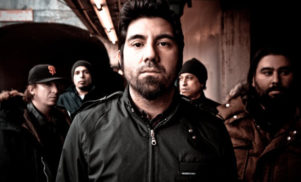 The next Deftones album is influenced by Morrissey