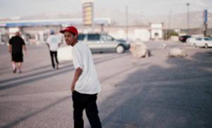 Earl Sweatshirt announces UK tour with RatKing