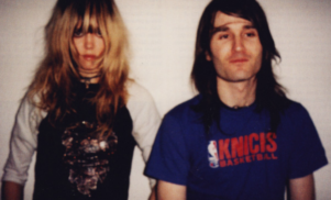 Royal Trux reunite for first time since 2001