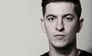 "Skream's new techno banger is ""not for the faint-hearted"""