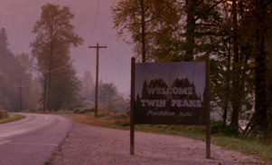 David Lynch is back at work on the new Twin Peaks