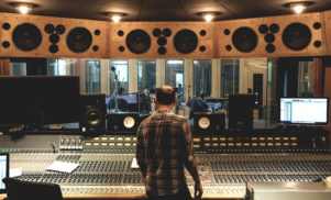 Legendary AIR Studios in London under threat from redevelopment
