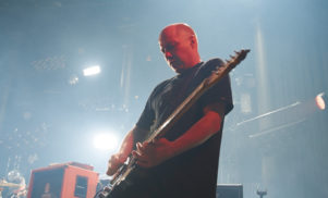 Photos: Mogwai's 20th Anniversary, London