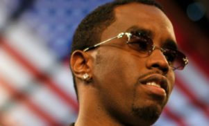 Diddy charged with assault, battery and making terrorist threats on university campus