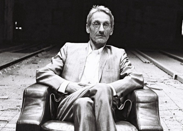Krautrock pioneer Manuel Göttsching the subject of new biography