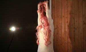 "Stream Jenny Hval's ""post-op fever dream"" album Apocalypse, Girl"