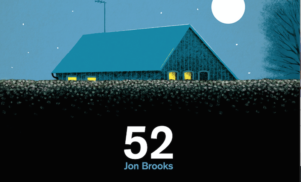 Clay Pipe reissue 52 from Ghost Box-favorite Jon Brooks