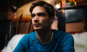 Asleep Versions: Jon Hopkins talks transcendental meditation, Twin Peaks and more