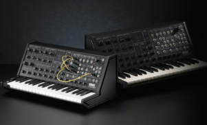 Korg announces massive price drop on MS-20 Mini