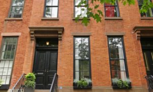 Mike D's Brooklyn townhouse could be yours for $5.6 million