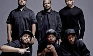 MC Ren angered at being left out of Straight Outta Compton trailers