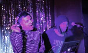 Normaling turns Full Metal Jacket screams into vicious club music