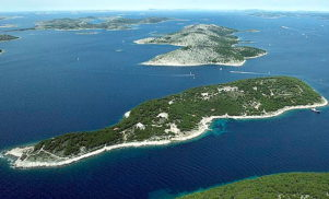 Unknown Festival promoter buys entire Croatian island