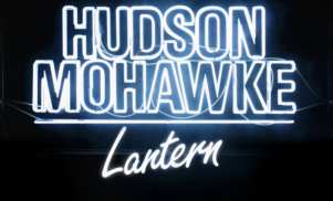 Stream Hudson Mohawke's new album Lantern
