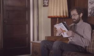 Thomas Bangalter unmasked in Mr. Oizo's new film